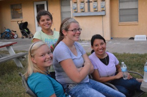 rgbi language students